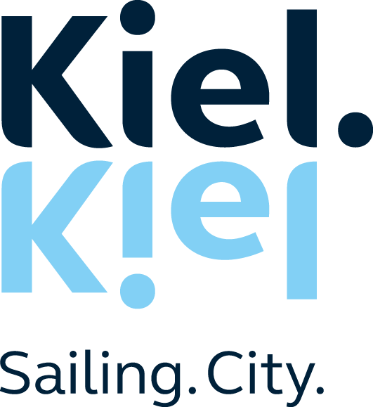 Logo Kiel Sailing City